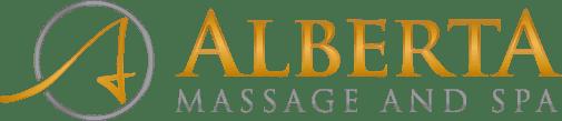 Our Logo | Alberta Massage & Spa